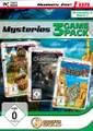 3 Game Pack: Mysteries GP5