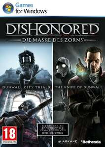 Dishonored: Dunwall