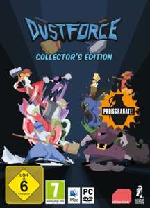 Dustforce #Collector's Edition