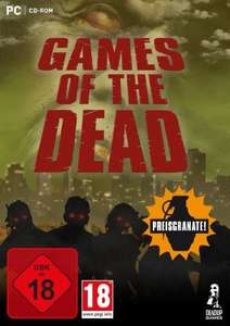 Games of the Dead: Trapped Dead & Deadly 30 & Dead Horde