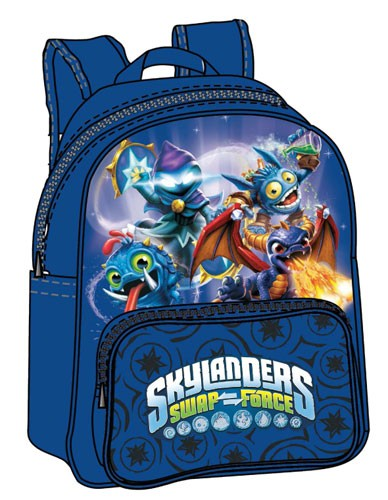 Skylanders - Swap Force Rucksack