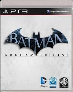 Batman: Arkham Origins #Day One Edition + Deathstroke Pack