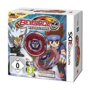 Beyblade: Evolution #Collector's Edition