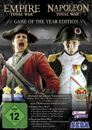 Total War: Empire & Napoleon: GOTY