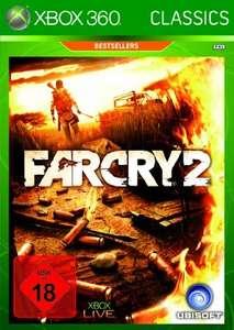 Far Cry 2 [Classics]