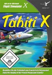 Flight Simulator X: Mega Thaiti