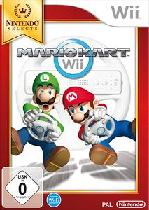 Mario Kart [Nintendo Selects]