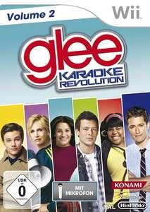 Karaoke Revolution: Glee 2