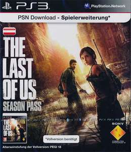The Last of Us - Season Pass
