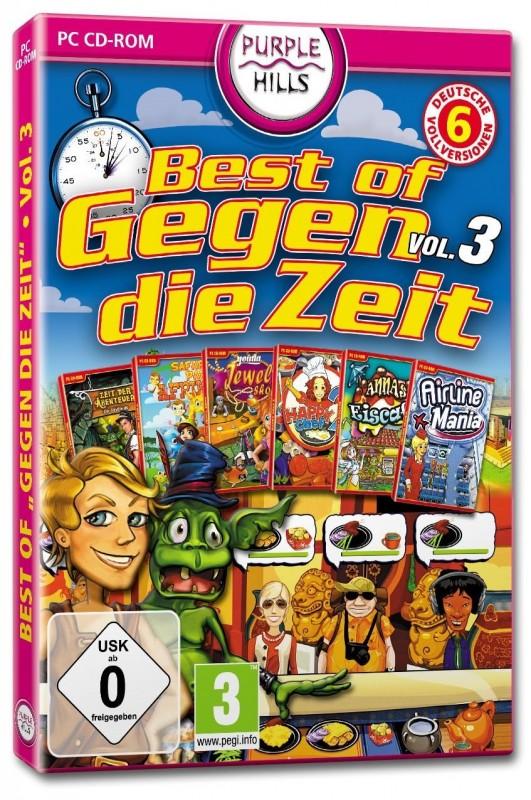Best of Gegen-die-Zeit 3