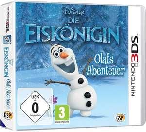 Die Eiskönigin: Olafs Abenteuer
