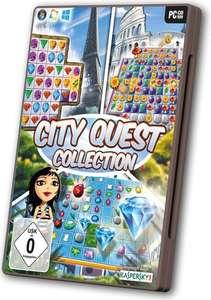 City Quest Collection