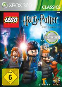 LEGO Harry Potter: Die Jahre 1-4 / Years 1-4 [Classics]