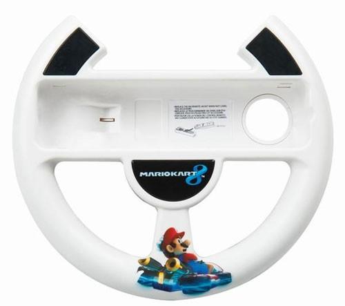 Mario Kart 8 Lenkrad/Racing Wheel