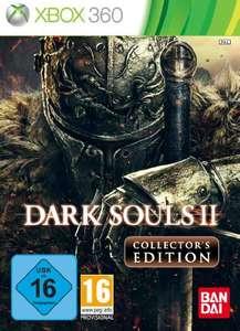 Dark Souls II #Collector's Edition