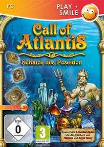 Call of Atlantis: Die Schätze des Poseidon