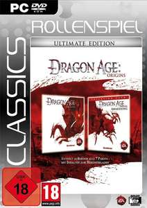 Dragon Age Origins - Ultimate Edition [Classics]