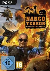 Narco Terror: Kampf gegen das Kartell