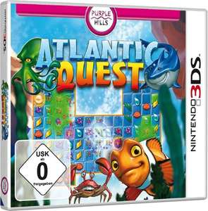 Atlantic Quest
