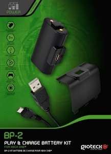BP-2 Play & Charge Kit [Gioteck]