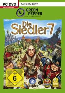 Die Siedler 7 [Green Pepper]