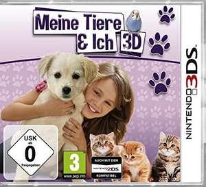 Meine Tiere & Ich 3D