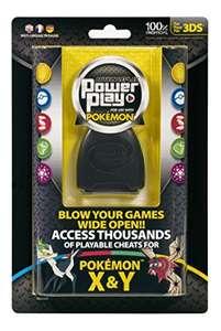 Action Replay Powerplay Pokemon XY