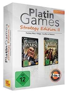 Platin Games - Strategy Edition 2