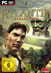 Atlantis: Collection