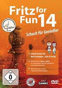 Fritz for Fun 14