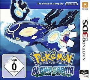 Pokemon: Alpha Saphir / Alpha Sapphire