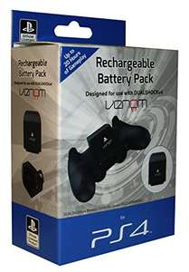 Rechargeable Battery Pack / Akku #schwarz [Venom]