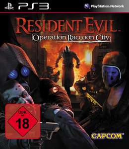 Resident Evil: Operation Raccoon City [Standard]
