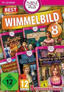 Best of Wimmelbild Vol. 8