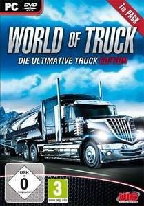 World of Truck: Die ultimative Truck Edition