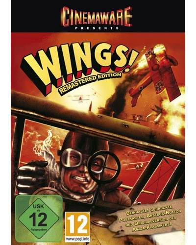 Wings! - Remastered Edition