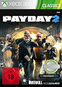 Payday 2 [Classics]