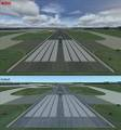 Flight Simulator X - Airport & City