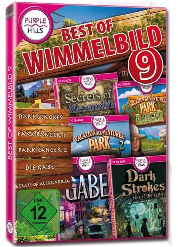 Best of Wimmelbild Vol. 9