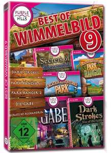 Best of Wimmelbild Vol. 9