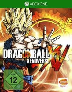 Dragonball XV: Xenoverse
