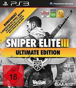 Sniper Elite III #Ultimate Edition