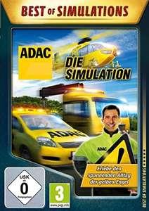 ADAC: Die Simulation [Best of Simulations]