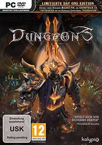 Dungeons 2 #Day One Edition