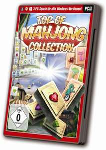 Top of Mahjong Collection