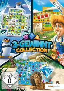 3-Gewinnt COllection