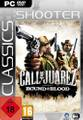 Call of Juarez: Bound in Blood [Classics]