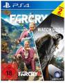 2in1 Big Hit Bundle: Far Cry 4 & Watch Dogs