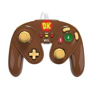 Original Super Smash Bros. Controller - Donkey Kong Edition