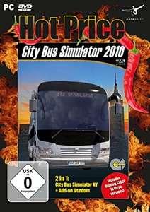 City Bus Simulator 2010: New York + Add-On: Usedom